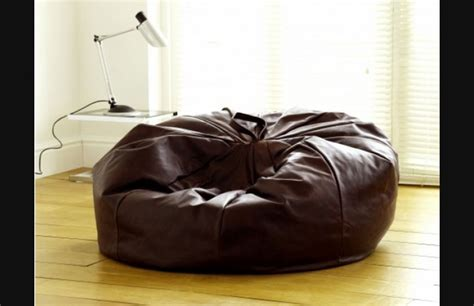 ll bean leather sofa leather bean bag sofa bean bag sofas you ll love wayfair