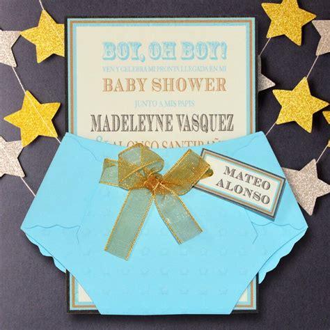 baby shower de dinero tarjeta de invitaci 243 n para baby shower bs 381 angels