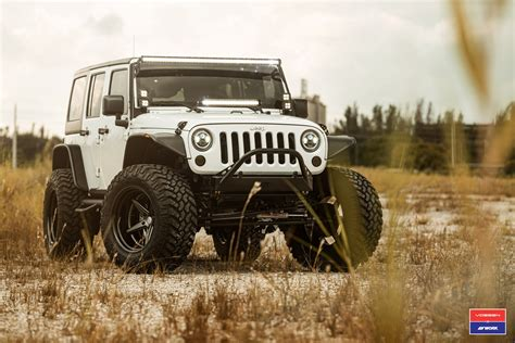 vossen jeep wrangler jeep wrangler vossen x work wheels vws 3 vossen wheels