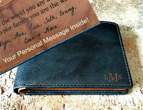 personalized gift for husband dad boyfriend
