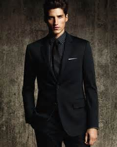 a man in a black suit is the best my man pinterest