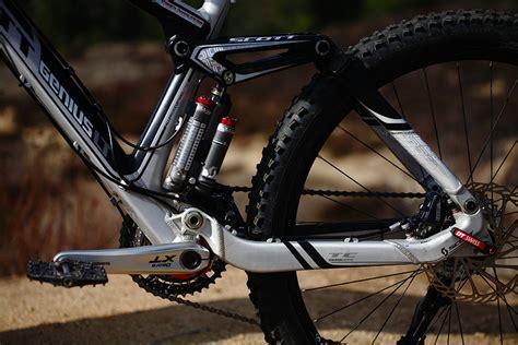 Kaos Sepeda Rock Shox 2 Downhill equalizer 3 rear shock genius lt 30