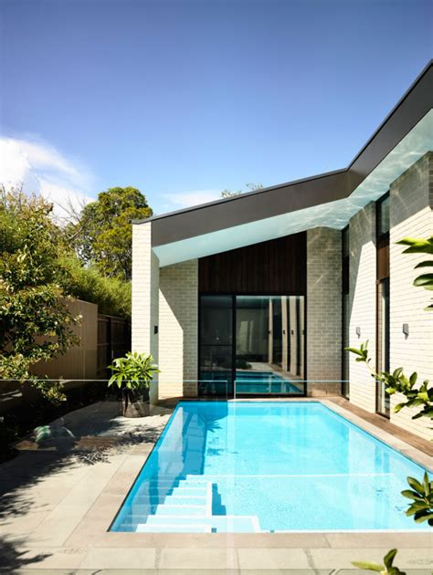 house with central courtyard adorable modern house with a central courtyard digsdigs