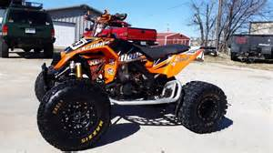 Ktm 525 Xc Atv For Sale Ktm Xc 525 Motorcycles For Sale