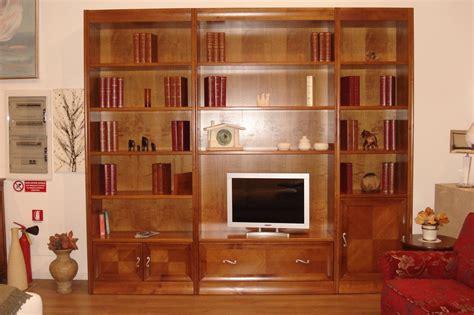 libreria offerta offerta libreria in ciliegio soggiorni a prezzi scontati