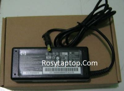 Adaptor Laptop Hp Surabaya grosir adaptor notebook hp compaq 18 5v 3 5a standard laptop malang