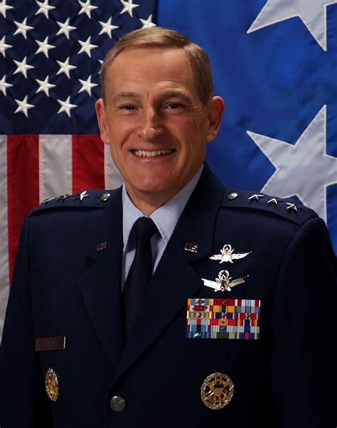 Air Officer by Lieutenant General Michael J Basla Gt U S Air