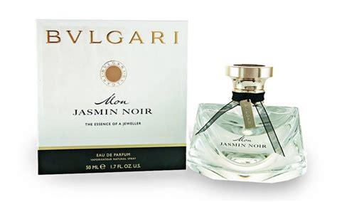 Jual Parfum Bvlgari Noir bvlgari mon noir groupon goods