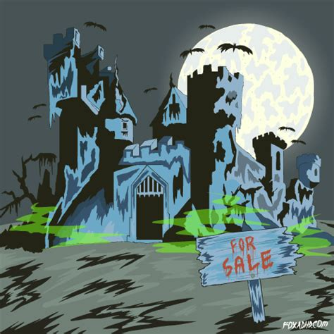 buy a haunted house 99 co s halloween specials spotting a haunted house before you buy rent