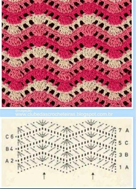 17 best ideas about crochet wave pattern on pinterest 17 best ideas about zig zag crochet on pinterest zig