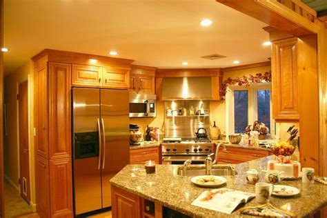 Small Kitchens   Dream Kitchens