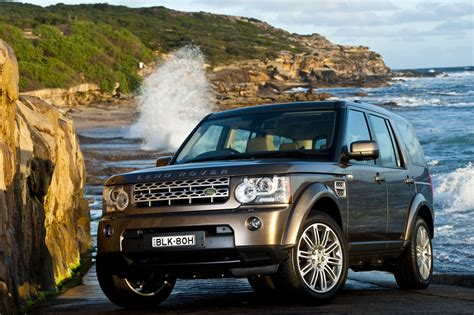land rover discovery 4 2016 шины и диски для land rover discovery 4 размер колёс на