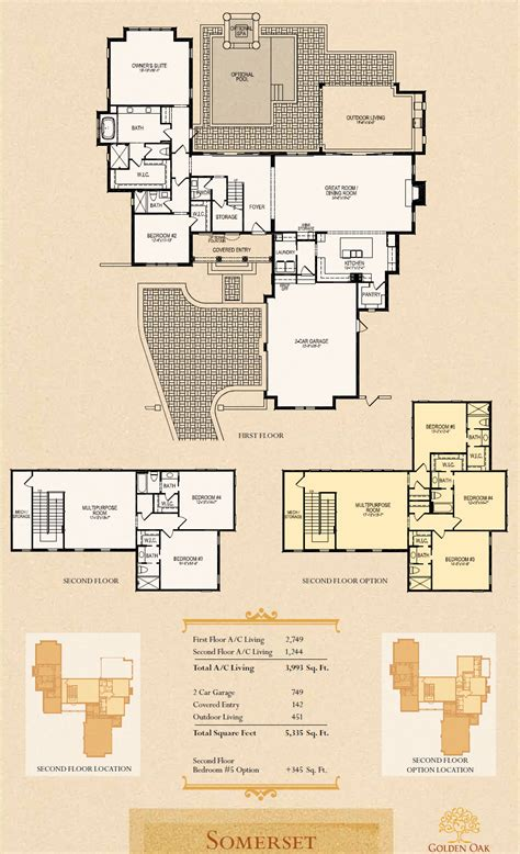 disney floor plan disney golden oak orlando