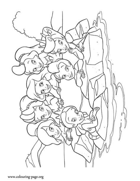 little mermaid castle coloring page the little mermaid the little princesses under the sea