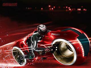 Tron Legacy Motorrad by Amazing Cars And Bikes Tron Legacy Bike