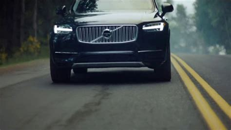volvo midsommar sales event tv commercial  awarded luxury suv xc  ispottv