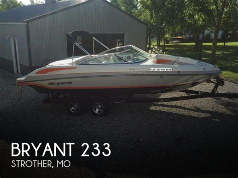 boats for sale in missouri - Bryant Boats For Sale In Missouri