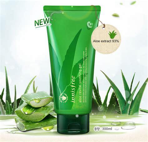 Innisfree Aloe innisfree aloe revital soothing gel 300ml ebay