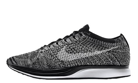 Nike Flyknit Racer 2 0 Oreo nike flyknit racer oreo 2 0 the sole supplier