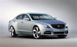 Buick Vehicles 2015 Car And Driver