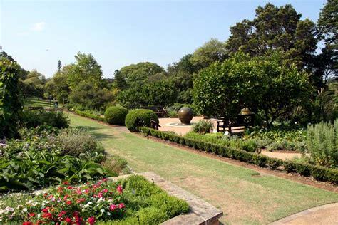 Sydney Royal Botanic Garden A Day In Sydney Australia Travel Wonders Of The World