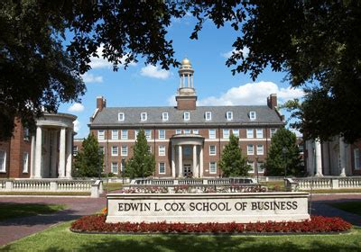 Mba At Smu Cox by Best Business Schools Forbes