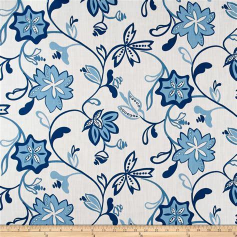 floral home decor fabric 28 images fabric home decor ansley home decor floral white blue discount designer