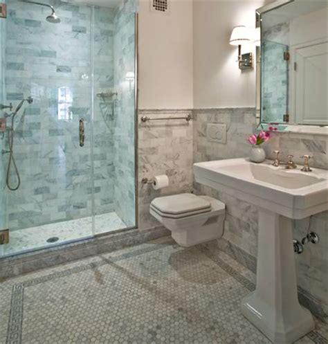 carrara marble bathroom floor weheart favorites carrara marble