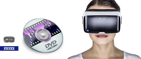 format dvd vr video how to watch dvd films on zeiss vr one