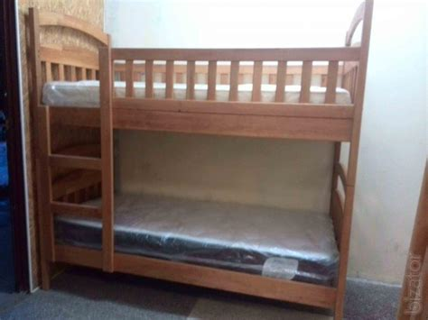bunk beds with no bottom bunk quot the new childrens bunk bed quot eco deluxe alder quot no bottom