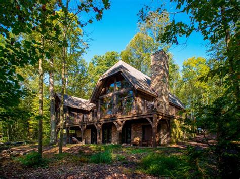 Cabins Near New River Gorge by Luxury Vacation Homes In The New River Gorge West