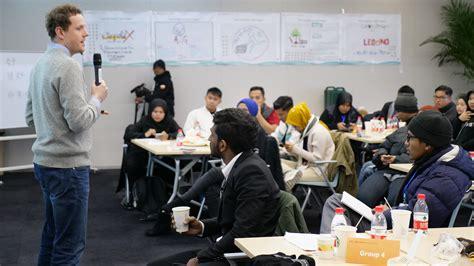 alibaba leadership program alibaba helps to shape malaysia s e commerce future