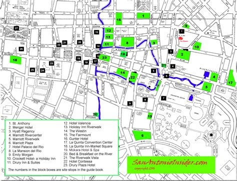 san antonio texas riverwalk map san antonio riverwalk map search engine at search
