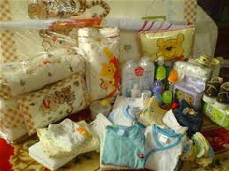 Baju Bayi Baru Lahir Kancing Bahu Lengan Panjang Size L 30 daftar perlengkapan bayi baru lahir yang wajib disiapkan