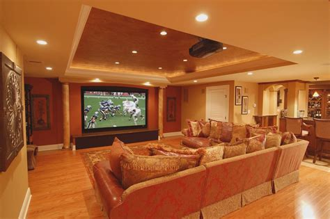 how to build a home cinema room home theater or media room for your home design build pros