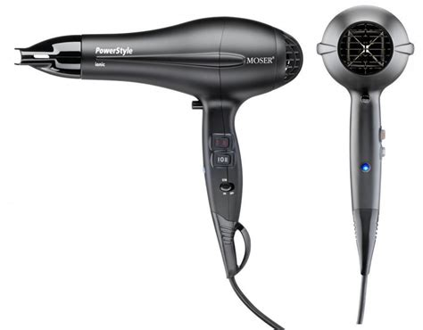Philips Hair Dryer Ionic 2000w 3 Heat moser 4320 0050 powerstyle ionic hair dryer 2000w safety