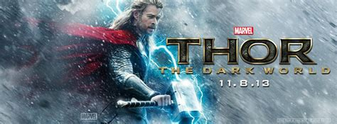 thor movie upcoming new thor the dark world promo artwork kevin fiege teases