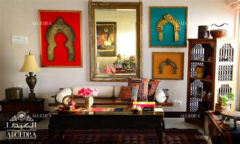 interior home design in indian style indian style in interior design by algedra