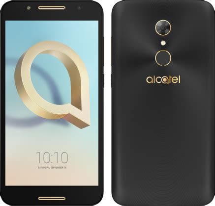 alcatel a7 manual / user guide instructions download pdf