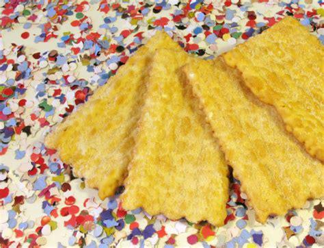 ricette mantovane dolci di carnevale le sfrappole mantovane torte al