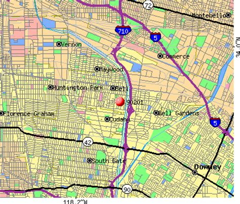 90201 zip code bell gardens california profile homes
