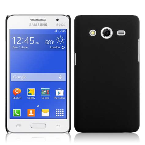 Samsung Core2 G355h Casing Hardcase for samsung galaxy 2 dual sim sm g355h plastic back cover shell