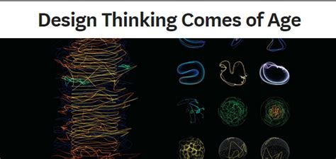 Design Thinking Comes Of Age | 20 fresh freebies to enhance the look of your projects