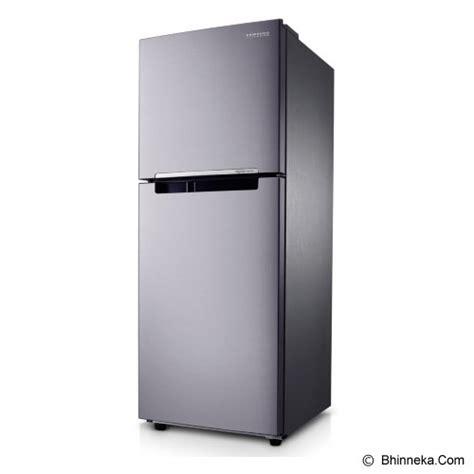 Kulkas Samsung 2 Pintu Rt35faucdgl jual samsung kulkas 2 pintu rt20farwdsa murah bhinneka