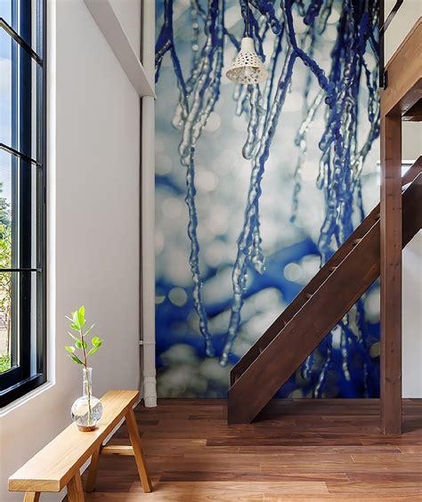 winter wall murals winter wall murals bring the magic of the season indoors