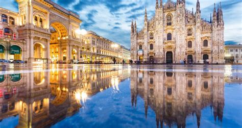 milan tourist attractions top 10 tourist attractions of milan travelub