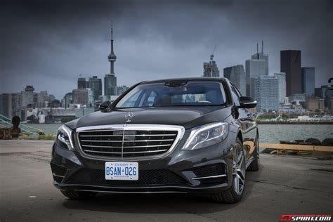 road test 2014 mercedes s500 review
