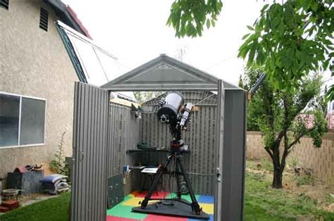 Backyard Observatories by 13 Best Images About Telescope On Build A Home