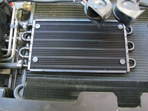transmission cooler for dodge ram 1500 2016 ram 1500 transmission coolers derale