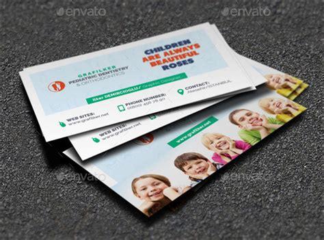 free dental business card templates 31 dental business card templates free psd vector